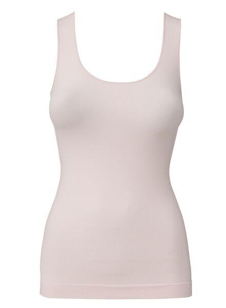 dameshemd roze roze - 1000009800 - HEMA
