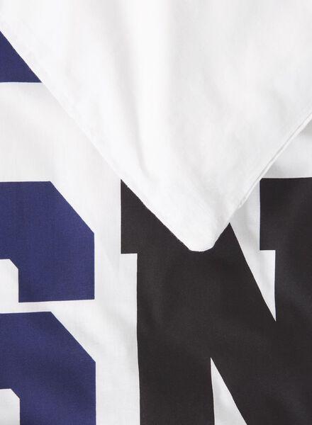 soft cotton kinderdekbedovertrek 140 x 200 cm - 5710097 - HEMA