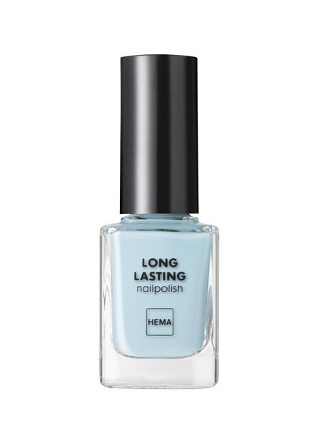 longlasting nagellak - 11240344 - HEMA