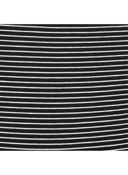dameshemd katoen zwart zwart - 1000011441 - HEMA