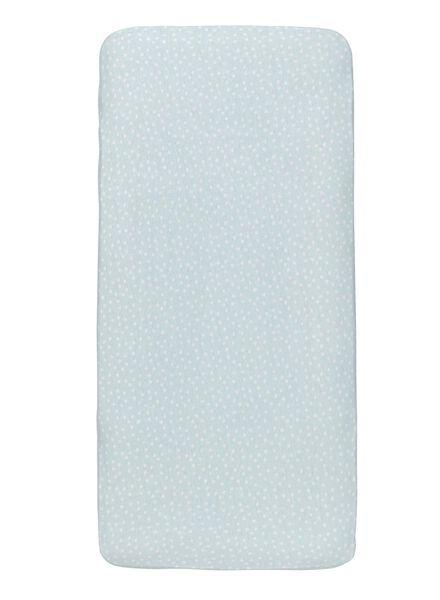 wieg hoeslaken 40 x 80 cm - 33328014 - HEMA