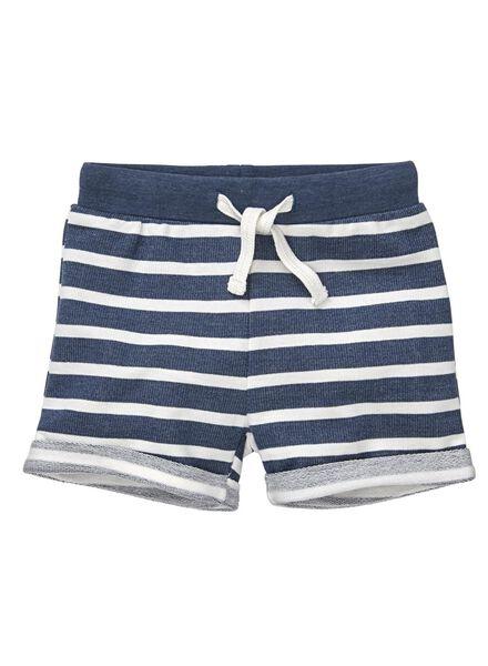 2-pak baby shorts multi multi - 1000013011 - HEMA