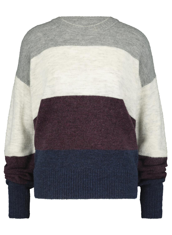 HEMA Damessweater Lichtgrijs (lichtgrijs)