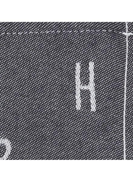 theedoek 65 x 65 cm - 5410041 - HEMA