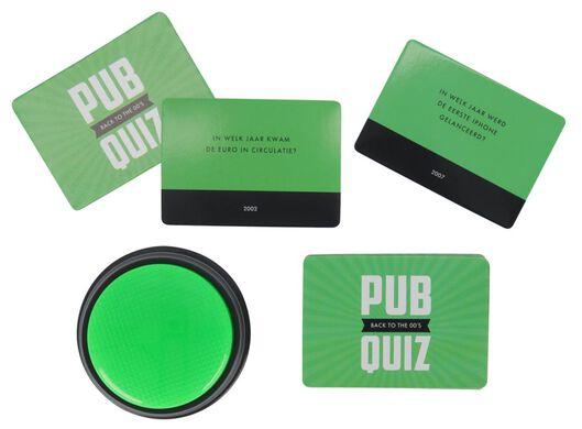 pubquiz met buzzer jaren '00 - 61120218 - HEMA