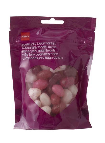 jelly bean hartjes - 10050413 - HEMA