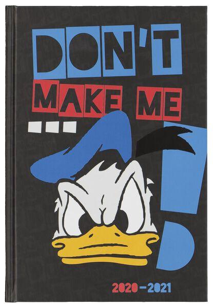 schoolagenda Donald Duck 2020-2021 - 14950004 - HEMA