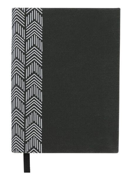 notitieboek A6 gelinieerd - 14160092 - HEMA