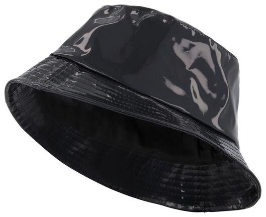 vissershoed Beautynezz PU lak zwart - 14900041 - HEMA