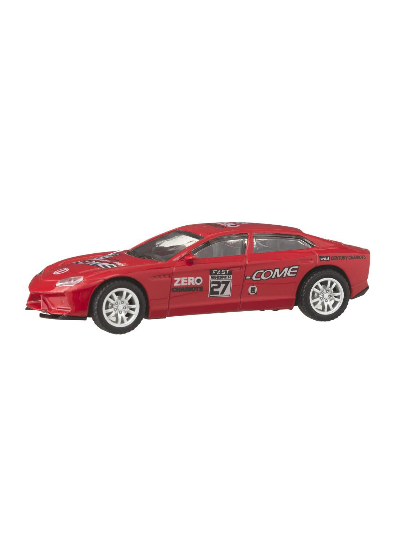 HEMA Metalen Race Auto