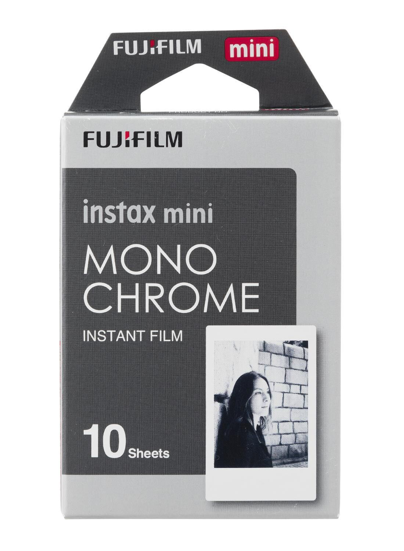 HEMA 10-pak Fujifilm Instax Monochrome Films