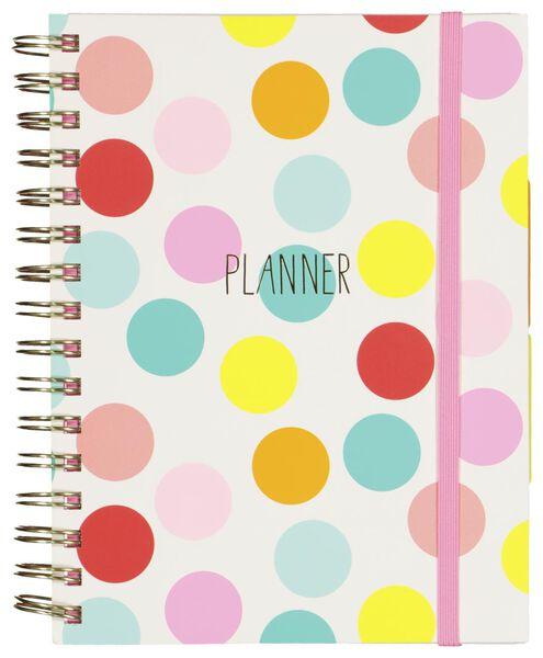 planner happy - 14150054 - HEMA