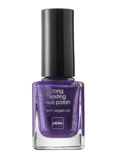 longlasting nagellak - 11240131 - HEMA