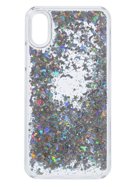 hardcase iPhone X/XS - 39650010 - HEMA