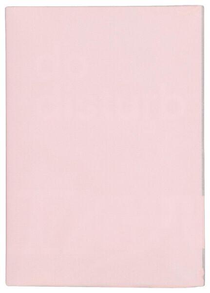 rekbare boekenkaften - 3 stuks - 14522238 - HEMA
