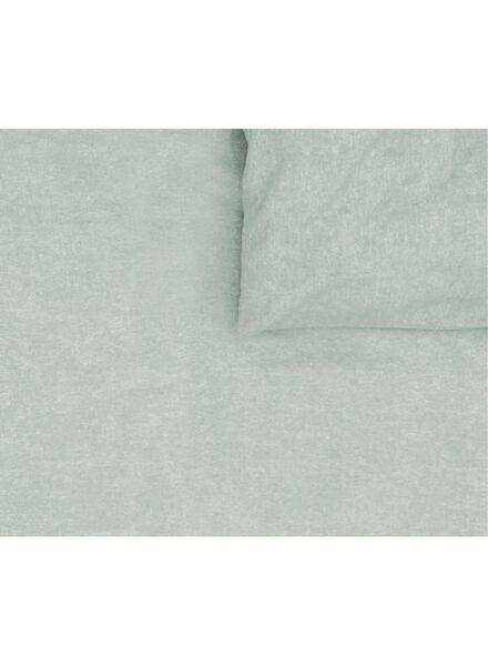 flanel dekbedovertrek 240 x 220 cm - 5710060 - HEMA