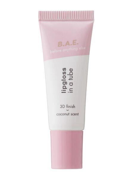 B.A.E. lipgloss 01 tease me - 17710091 - HEMA