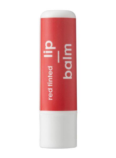 lippenbalsem met shea butter & vitamine E - 17890032 - HEMA