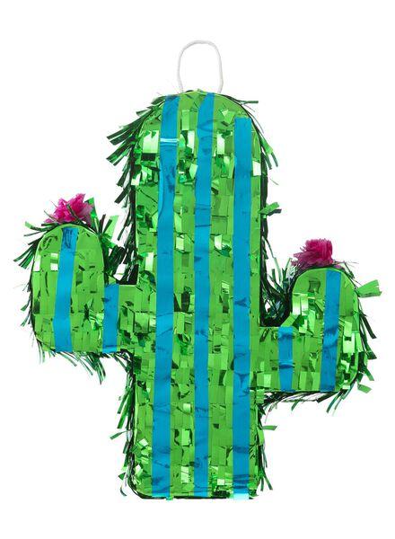 piñata cactus 30 x 24 cm - 60800753 - HEMA