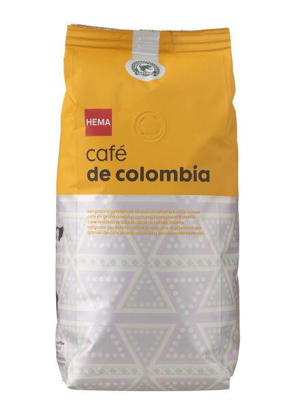 koffiebonen Colombia - 17100098 - HEMA
