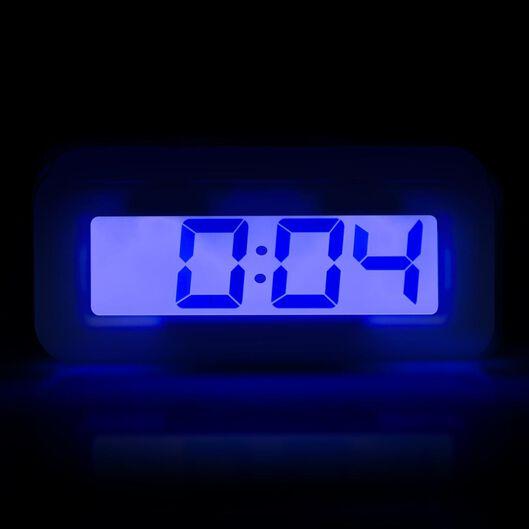 wekker digitaal - 13780008 - HEMA