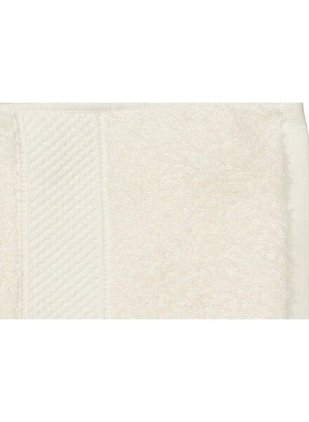 handdoek - 70 x 140 cm - zware kwaliteit - ecru uni - 5254601 - HEMA