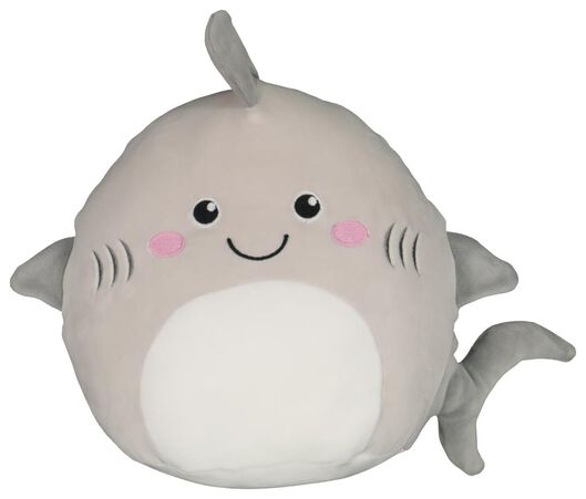 knuffel haai - 61140151 - HEMA