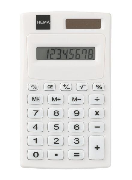 zakrekenmachine - 14850064 - HEMA