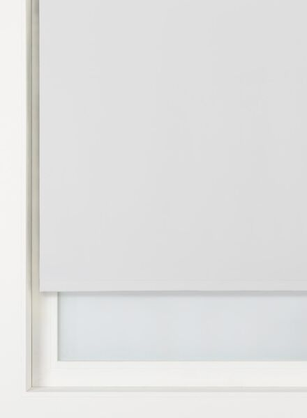 rolgordijn uni verduisterend/gekleurde achterzijde - 7410359 - HEMA