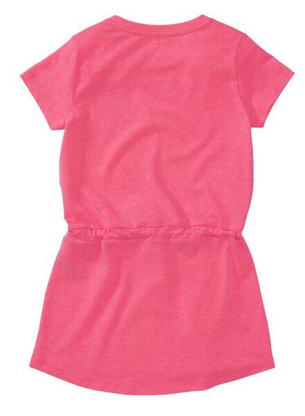 kinderjurk roze roze - 1000013068 - HEMA
