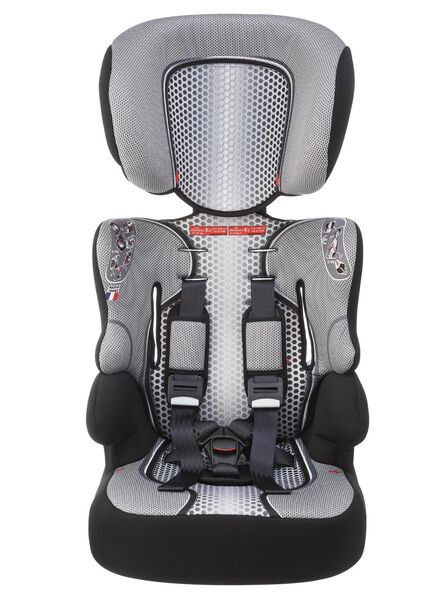 autostoel doorgroei 9-36kg - 41720020 - HEMA