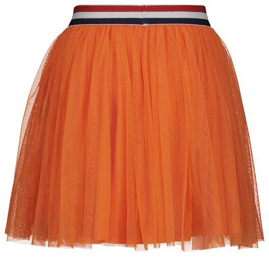 kinderrok oranje oranje - 1000018940 - HEMA