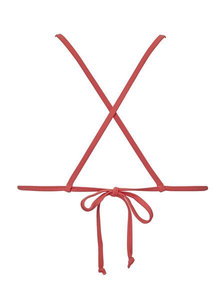 dames bikinitop roze roze - 1000012099 - HEMA