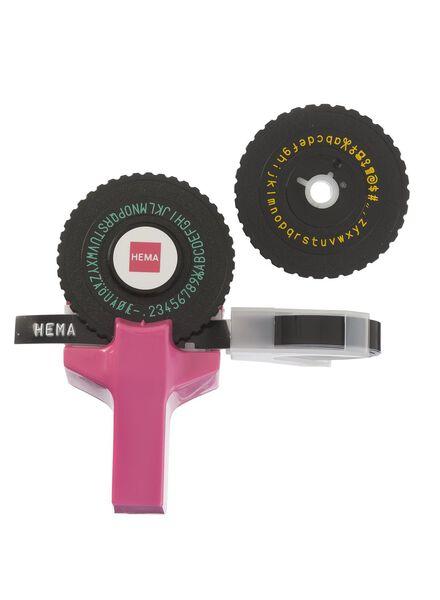 label maker - 14640090 - HEMA