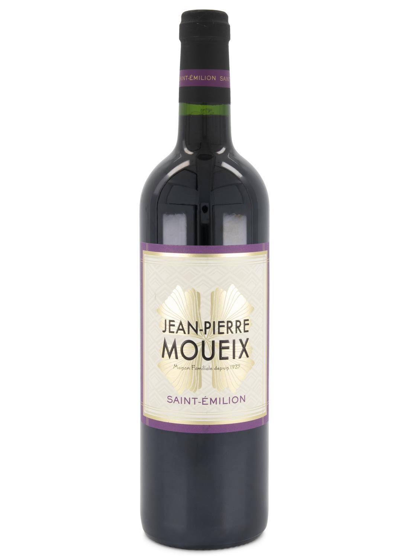 HEMA Saint-Émilion Jean-Pierrre Moueix - Merlot En Cabernet - Vegan - 0.75 L hema.nl