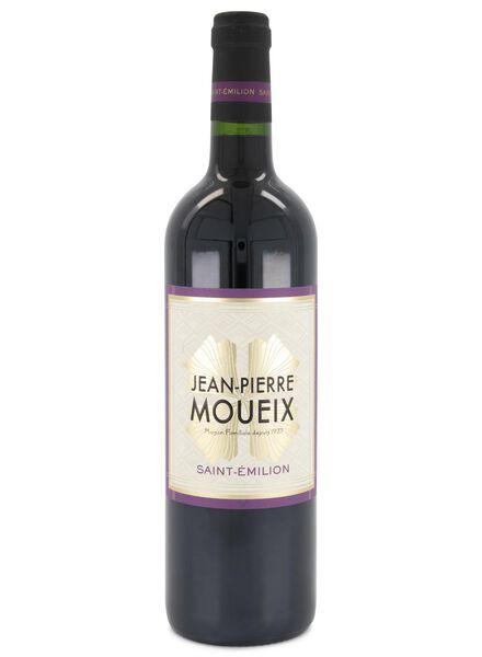 Saint-Émilion Jean-Pierrre Moueix - merlot en cabernet - vegan - 0.75 L - 17376965 - HEMA