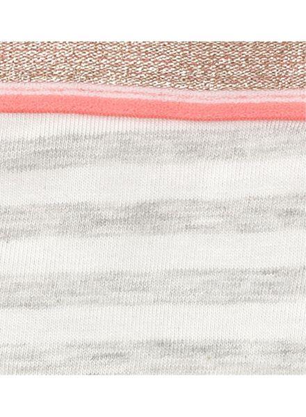3-pak kinderboxers grijsmelange grijsmelange - 1000009664 - HEMA