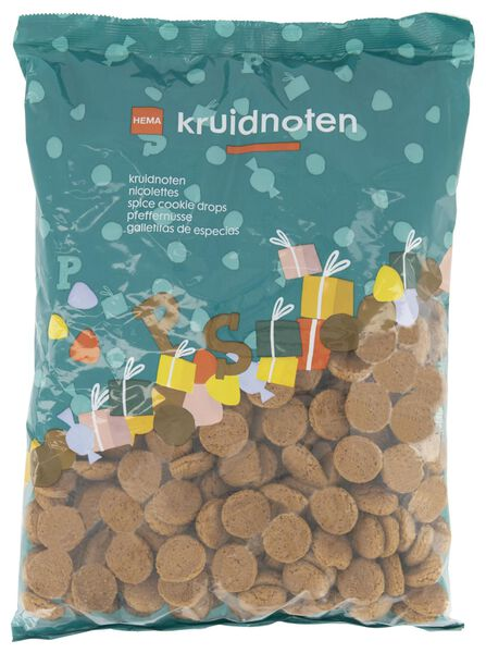 kruidnoten - 750 gram - 10900016 - HEMA