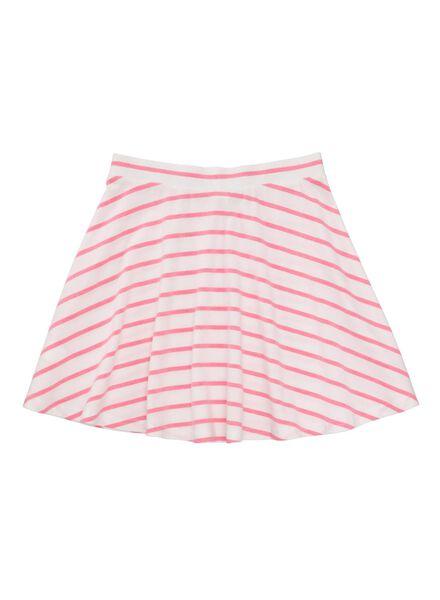 kinderrok roze roze - 1000008032 - HEMA