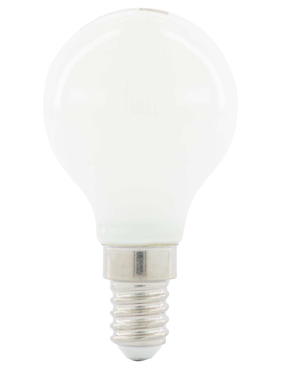 HEMA LED Lamp 40W – 470 Lm – Kogel – Mat
