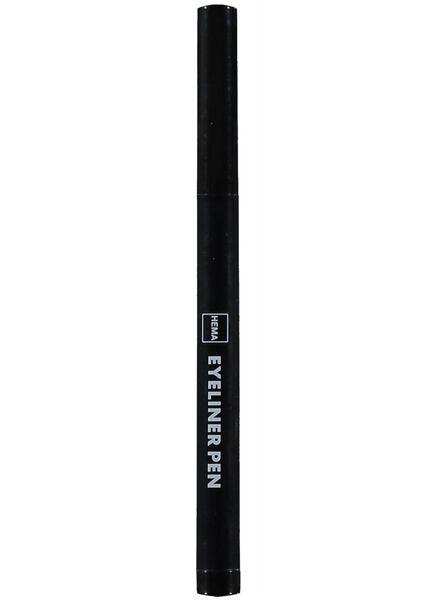 eyeliner pen - 11214220 - HEMA