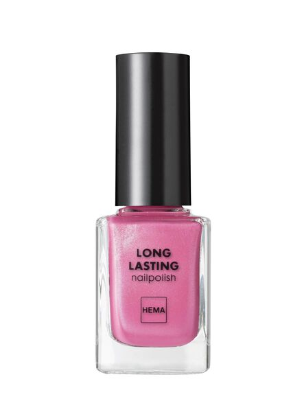 longlasting nagellak - 11240109 - HEMA