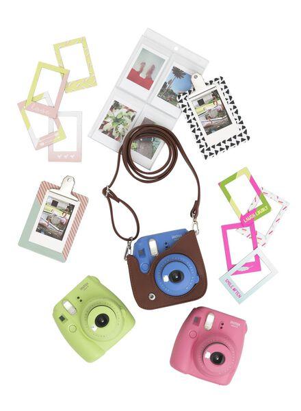 instax mini 8 cameratasje - 60300339 - HEMA
