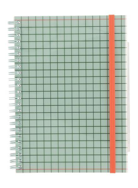 notitieboek A5 - 14101355 - HEMA