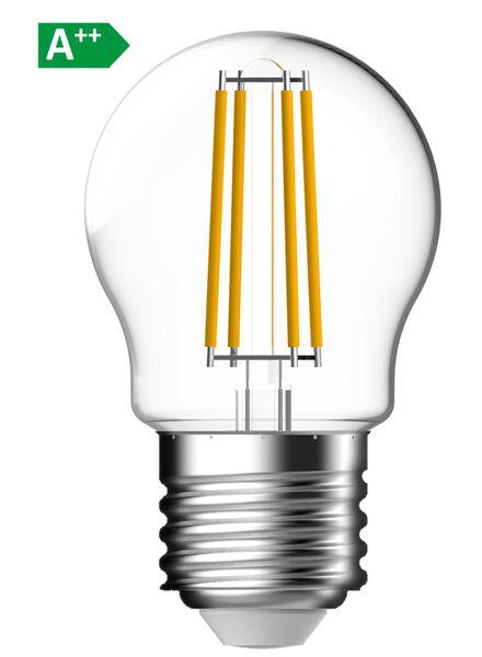 LED lamp 40 watt dimbaar - 20090030 - HEMA