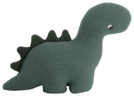 baby knuffel dino - 33500101 - HEMA