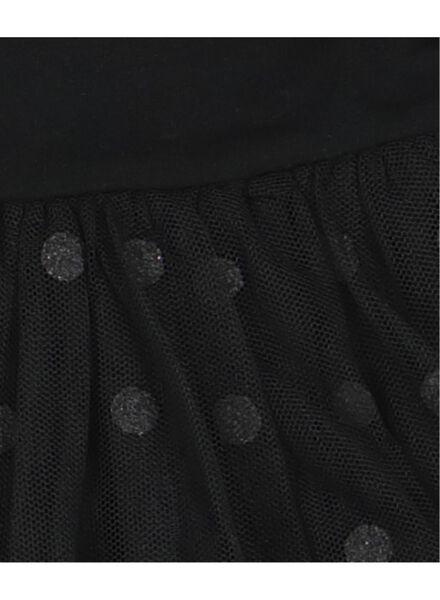babyjurk zwart zwart - 1000016918 - HEMA