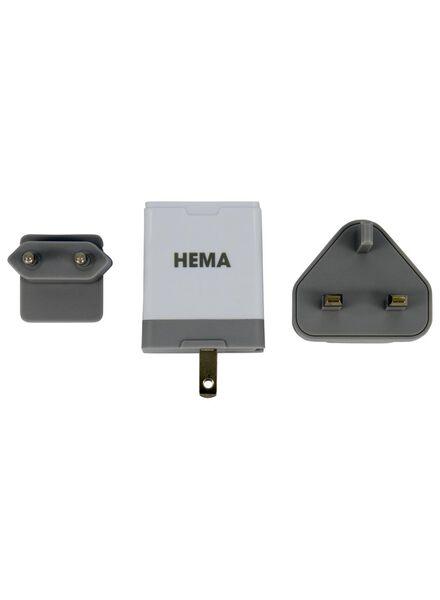 USB reislader - 39630143 - HEMA