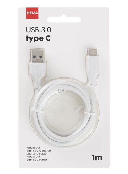 laadkabel USB 3.0 - 39660082 - HEMA
