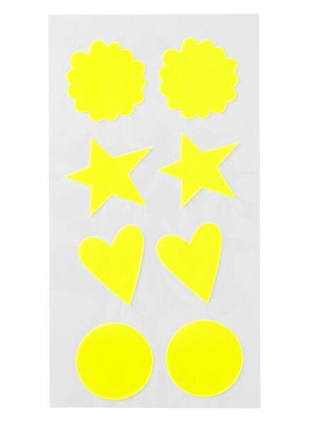 stickers - 15910128 - HEMA